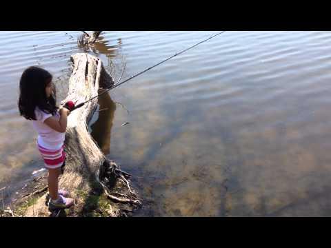Alex  Fishing In Spy Pond