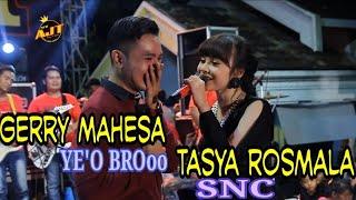 GERRY MAHESA feat TASYA ROSMALA Lagu KANDUNGAN Cipt H. RHOMA IRAMA