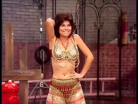 Classic Celebrity Crush 01 - Adrienne Barbeau.