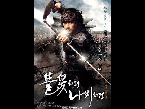 Phim võ thuật kiếm hiệp hay nhất 2015 -  Đệ Nhất Kiếm Khách  Thuyết Minh