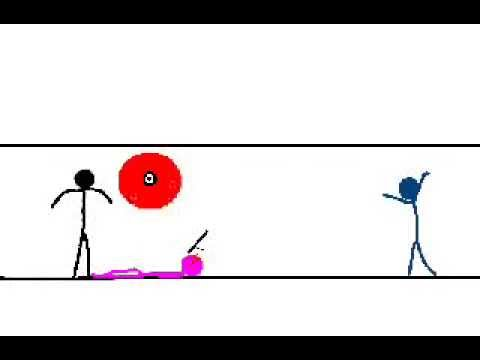 bao luc hoc duong - Flim hoat hinh - NPT