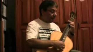 Samba italiano (Demonios da Garôa)