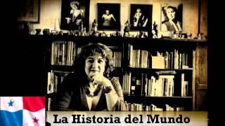 Diana Uribe - Historia de Panama - Cap. 06 La compañia francesa empieza la construccion del canal