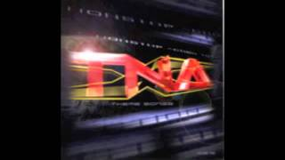 Flying To Graceland (Jorge Estrada) from TNA The Music Vol.1 (2003)