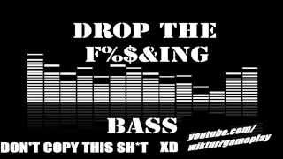 SONGS WITH BEST BASS DROPS 2014-2015