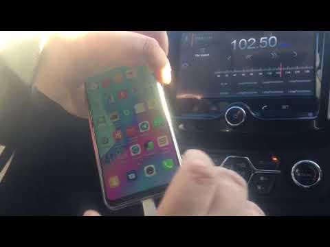 Подключение к штатной магнитоле Chery Tiggo 5. Android 9