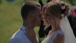 Свадебный клип Гомель