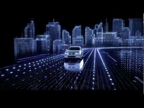 The Post Bangkok - Lexus NEW ES LED [30 sec]