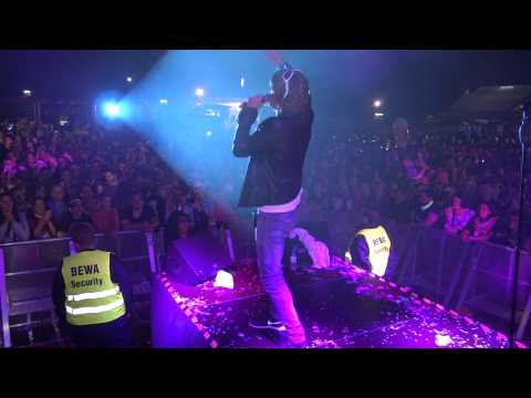 Olpe Ole 2015 | Geh mal Bier holen (4K) Live on Stage - GmBh
