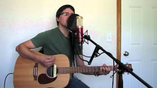 Matchbox Twenty - Overjoyed (cover by Ryan Knorr)