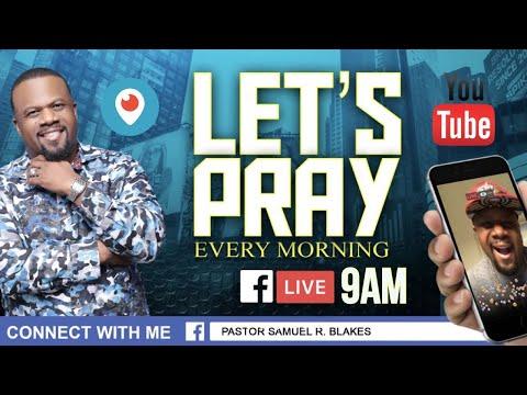 Let's Pray!!!!