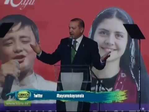 tayyip erdoğan muhterem fethullah güleni davet etti
