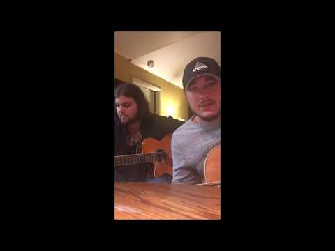 Cody Wickline and Dillon Carmichael - Don't Close Your Eyes (Keith Whitley cover)
