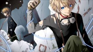 Nightcore - HIM - Right Here In My Arms