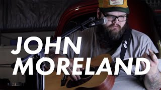 "John Moreland PPS Session- ""You Don"
