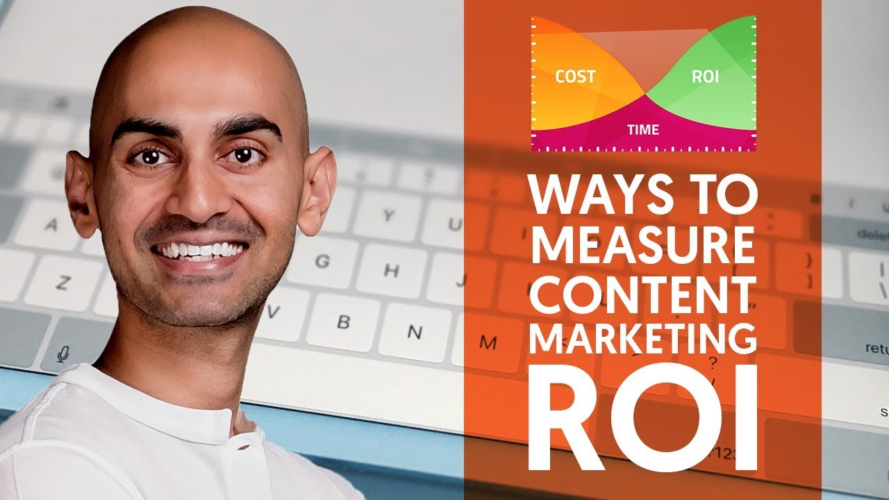 4 Easy Ways to Measure Content Marketing ROI   Is Your Blogging Worth The Effort?