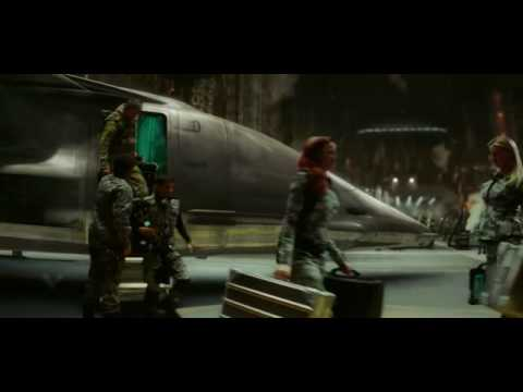 Trailer do filme G.I. Joe: A Origem de Cobra
