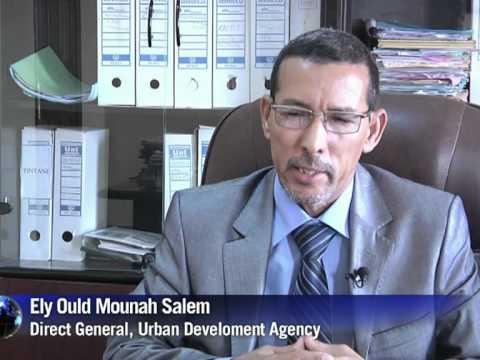 Mauritania's fight against slums in Nouakchott