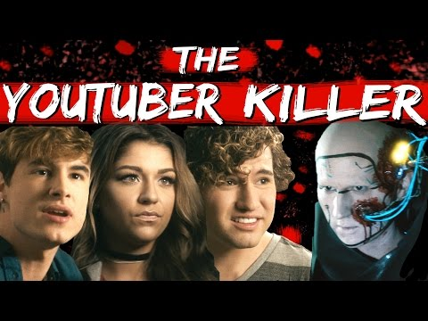 THE YOUTUBER KILLER (ft. Andrea, Kian & Jc)