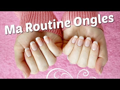 NAIL CARE - Ma routine manucure du moment : comment je prends soin de mes ongles | Cruelty Free