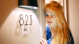 Room 823 | Lele Pons & Hannah Stocking