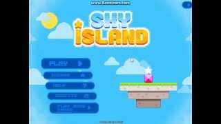 [Онлайн Игры]Небесный остров