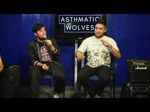 Entrevista con Asthmatic Wolves (Parte 2)