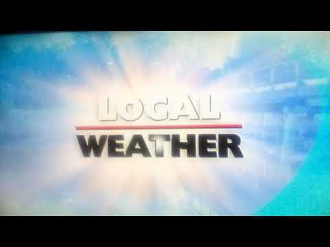 PRIME7 News Northern NSW/Gold Coast Weather Loop (22-05-2018)