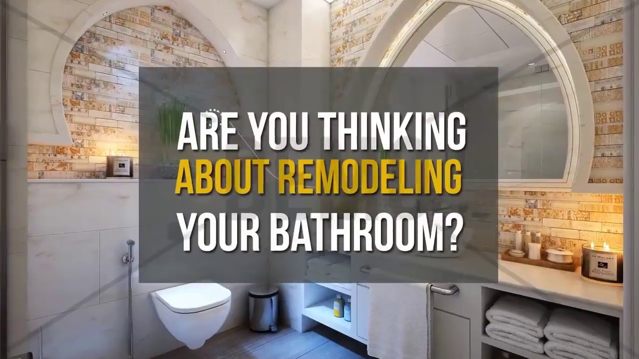 Remodel My Bathroom Greenville Sc YouTube - Bathroom remodel greenville sc