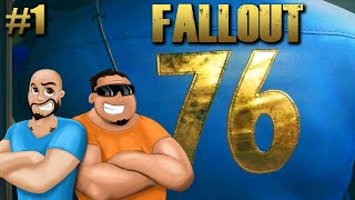 Fallout 76 | DUMB & DUMBER