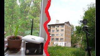 видео Решаем проблему слабого Wi-Fi сигнала на ноутбуке