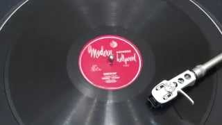 BOBBY NUNN (with The Robbins) - ROCKIN