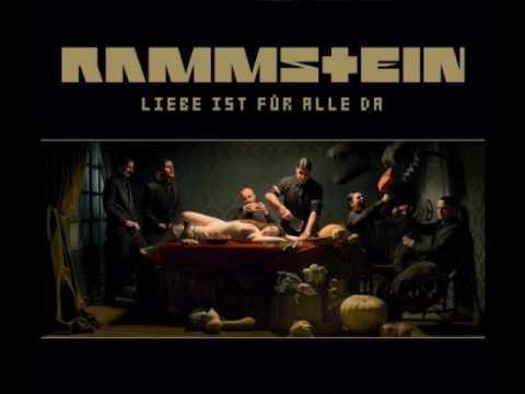 Rammstein - Ich Tu Dir Weh [HQ]