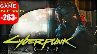 Cyberpunk 2077 - nowe informacje - czy to będzie gra przełomowa?