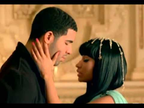 NICKI MINAJ (FT. DRAKE) - MOMENT FOR LIFE **** {LYRICS in Description} ****