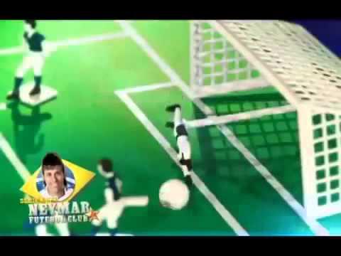 Neymar Jr Futebol Total   Gulr