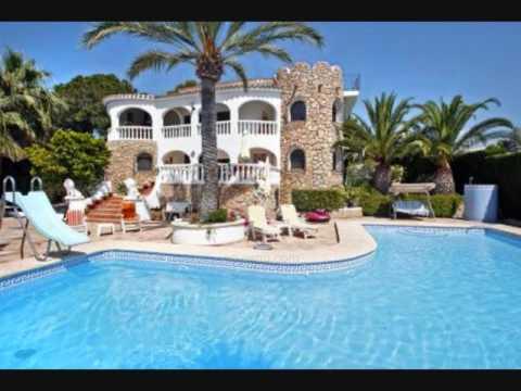 Top 1 000 000 d abonn s non 1 million d euros pour cette maison en espagne youtube - Maison a 80 000 euros ...