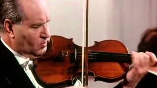 Download lagu David Oistrach Paul Badura Skoda play Mozart Violin sonate MP3