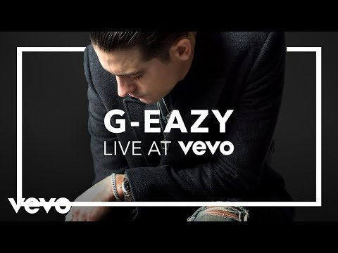 G-Eazy - The Beautiful and Damned (Live at Vevo)