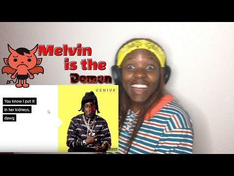 Download Ynw Melly Mixed Personalities Official Lyrics