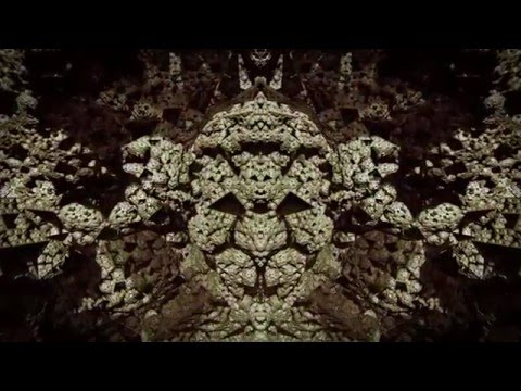 deepsalvage ii 3d fractal - photo #34