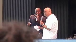 Will Downing ft. Phil Perry