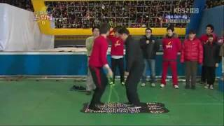 Video 120212 MYNAME Seyong vs X-5 Ghun download MP3, 3GP, MP4, WEBM, AVI, FLV November 2017