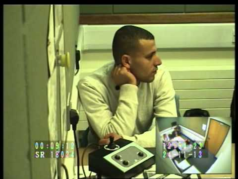 Police interview of Mustafa Ahmed