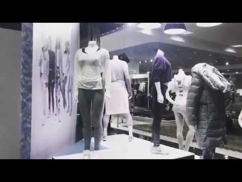 a43199e09996f Abre Nike tienda en Liverpool Plaza Satélite - YouTube