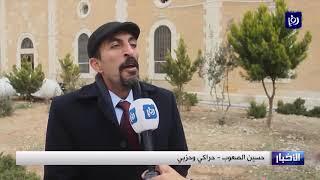 فعاليات في الأردن رفضا لاستيراد الغاز من الاحتلال - (17/1/2020)