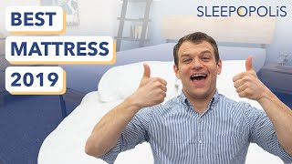 Best Mattress 2019 - My Top Beds for All Sleepers!!