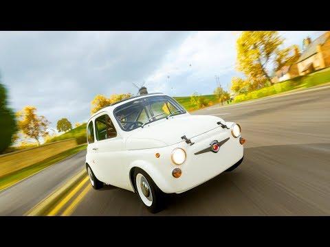 THE CRAZIEST DRIFT CAR IN FORZA HORIZON 4 thumbnail