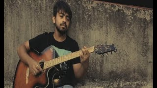 Hoyto Tomare Jonyo_ft Arka (official Video) |Cover| Manna Dey |
