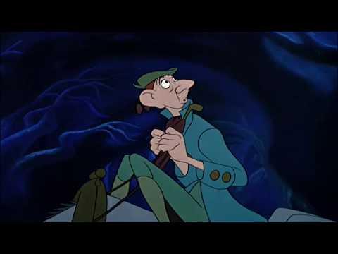 Ichabod and Mr. Toad (1949) Ichabod Travels Home